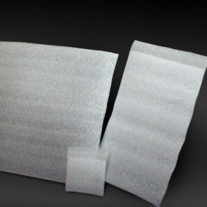 Foam Shipping Pouch